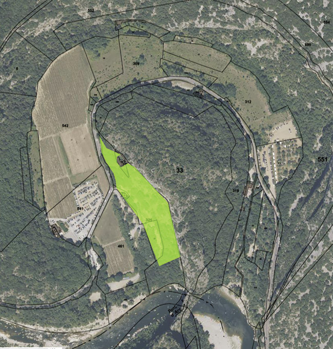 2.5 ha restaurés en pelouses sèches pour ouvrir le paysage