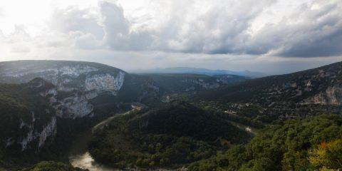 Limite site classé / Réserve Naturelle Nationale