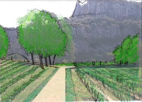 Pont d'Arc : des travaux impressionnants au service de l'environnement